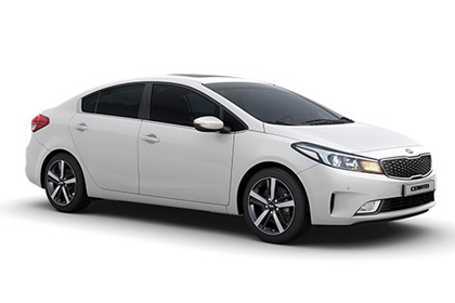 the kia cerato feature overview with don stephens