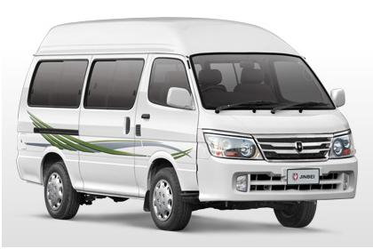 jinbei-minibus