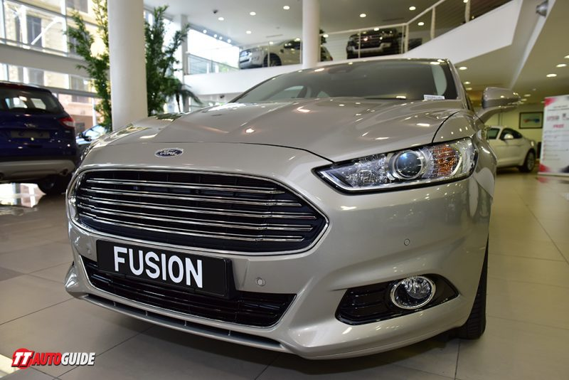 New car prices in trinidad and tobago for Garage ford massy